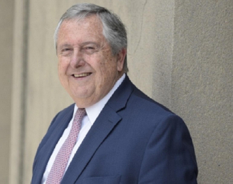 Cr. Carlos A. Lecueder