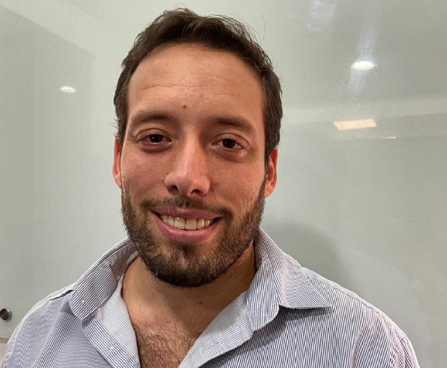 Gerardo Da Prá
