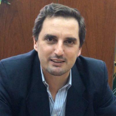 Dr. Federico Daverede