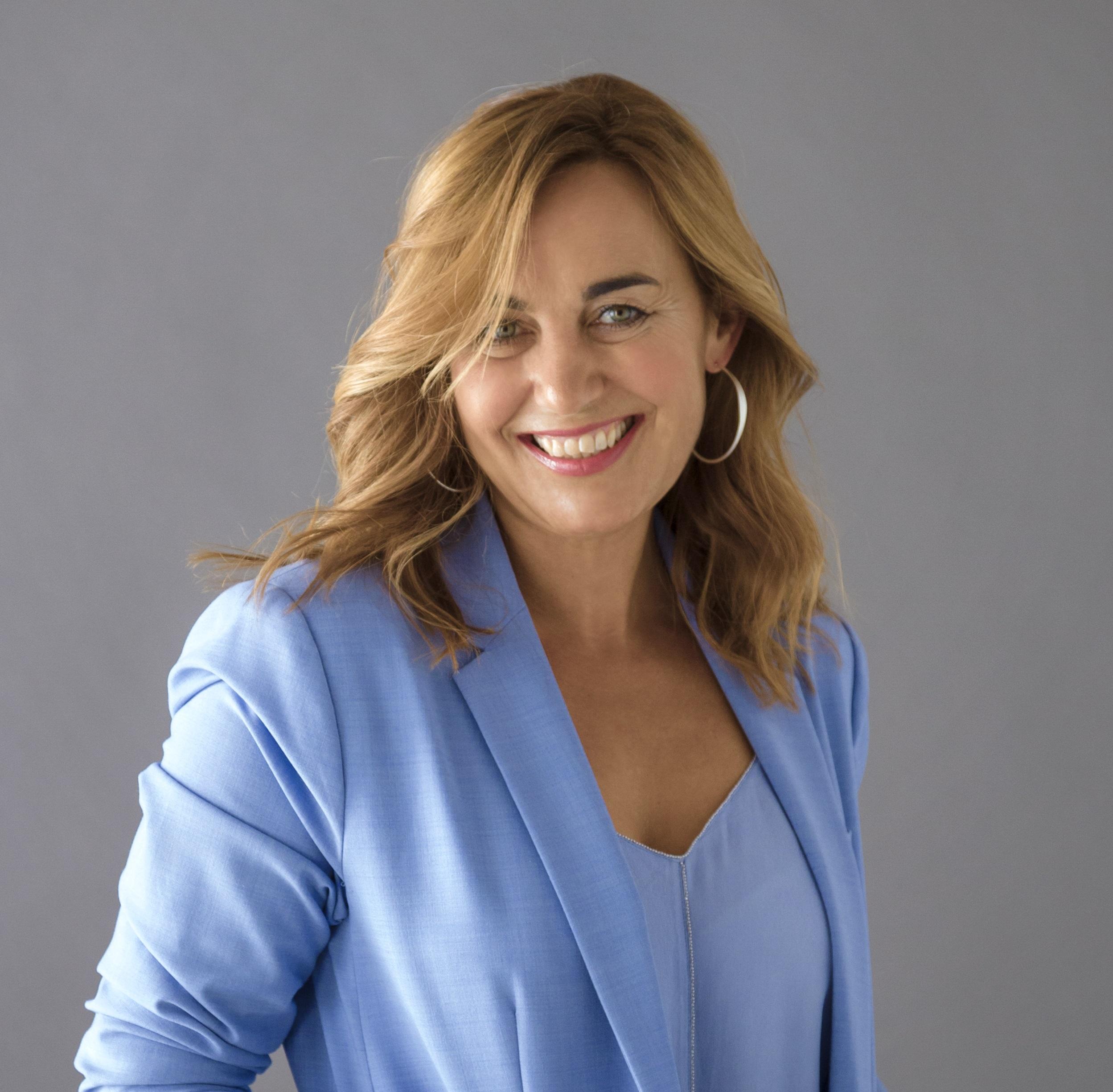 Lic. Aurora García Alcalde